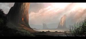 Sentinels by MatthewSellers