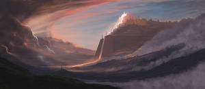 Stormhold by MatthewSellers