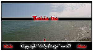 Collage tunisia by EulyDesign