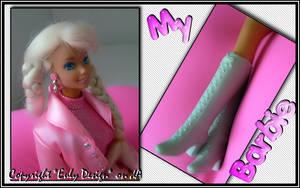 MyBarbie by EulyDesign