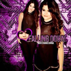 +Falling Down by NanyZombiecornia