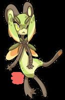 Kittecurra #006 by Beaniamasterlist