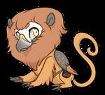 Griffon #001 by Beaniamasterlist