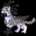 Griffon #040 by Beaniamasterlist