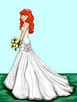 Harry's Bride by DKCissner