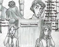 HP meets MI part 1 by DKCissner