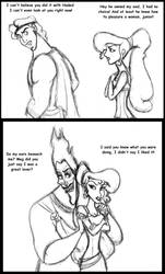 Hades was a great lover by DKCissner