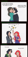 Snape meme part 7 by DKCissner