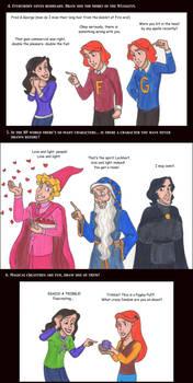 Harry Potter Meme 2 part 2 by DKCissner