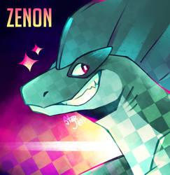 Zenon by StarjetiPlays