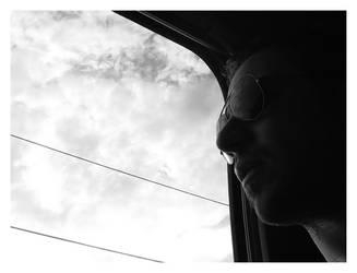 window dreaming by muratalibaba