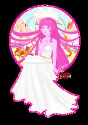 Princess Bonnibel by Cieffie