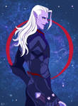 Prince Lotor by RealDandy