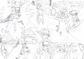 Rik Chibi comic page 4 by RikThunder