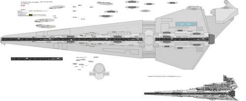 New Republic, Monitor-Class Battleship by TinkerTanker44432