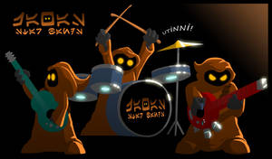 jawas star band by neitsabes