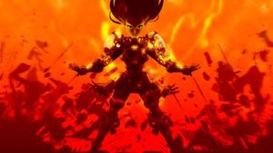 Fire Esper by neitsabes