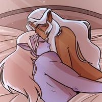 now i wanna hold you by hopehound