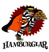 McDonaldland: Hamburgular by Gonzocartooncompany