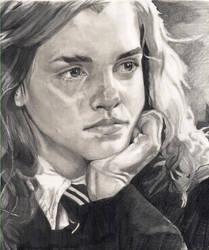 Emma Watson-GOF by lyvvie