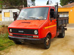 1983 Iveco Daily by GladiatorRomanus