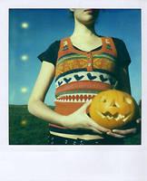 pumpkin by ElectronCloud