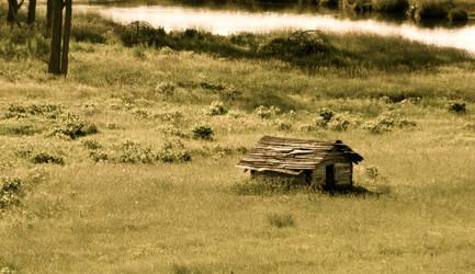 Little house mod by Grandparob112