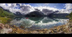 Norway by SViRU