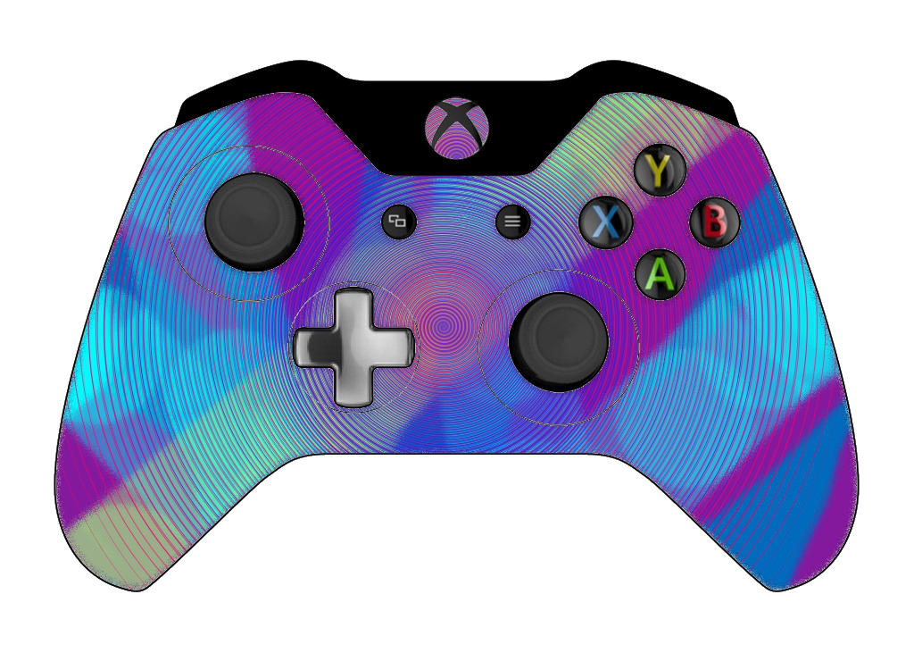 Xbox Controller Twist by ty7711