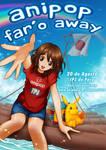 Anipop far'o away by Cheila