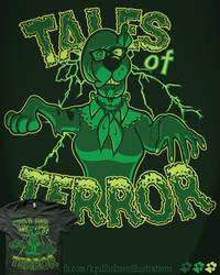 Tales of Terror by kgullholmen