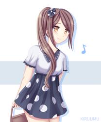 Kiru by Kiruumu