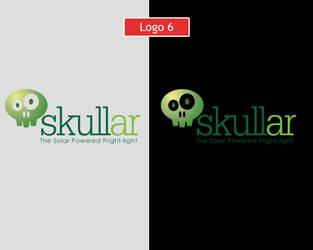 Skullar Logo by badmister