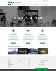 Website by badmister