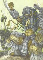 Predator by numac