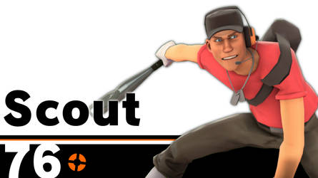 :Scout Character Card: by Acke567