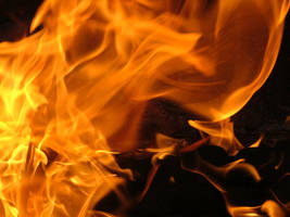 Fire Stock 3 by Aideon