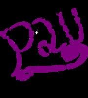Pony Chibi Line art (P2U) by Danie-mesAdopts