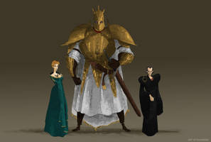 Game of thrones 5 by pain16
