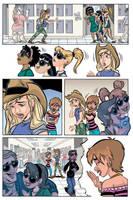 Mammoth City Messengers pg 9 by tombancroft
