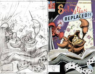Sebastian comic cover_progress by tombancroft