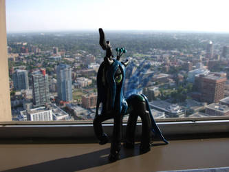 EqD Ponies Around The World submission by IndustrialBreeze