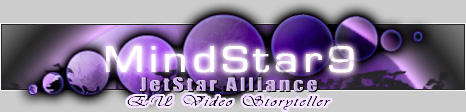Signature for MindStar9 by tidesong