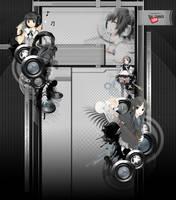 Anime_music FREE YouTube BG by demeters