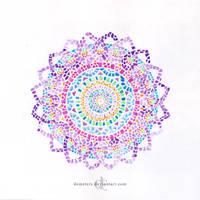 Mandala by demeters