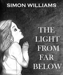 Book Cover The Light From Far Below by Ank0lie