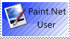 Paint.NET Stamp - firefly-18 by Club-PaintDotNET