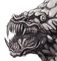 Behemoth by ManiacPaint