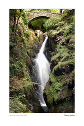 Aira force - Lake District by woofdog