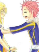 FT - I'm Cured by Natsu-x-Lucy